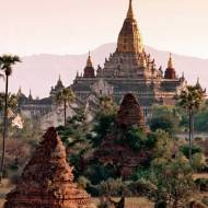 Touring holidays to Burma (Myanmar)