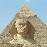 Holidays to Egypt & the Red Sea- the Pyramids & Sphinx, Cairo