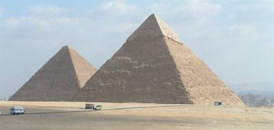 Holidays and city breaks to Cairo