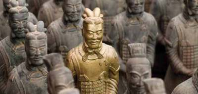 Holidays to Xi'an and the Terracotta Warriors, China