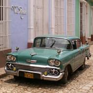 Fly-drive holidays to Cuba
