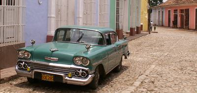 Beach holidays, tours, fly-drive and multicentre itineraries to Cuba