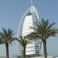 Dubai beach holidays including Jumeirah beach - Longhaul holidays from Escape Worldwide