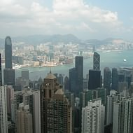 Hong Kong & beyond holidays - Longhaul holidays from Escape Worldwide
