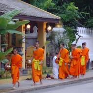 Luang Prabang holidays - Longhaul holidays from Escape Worldwide