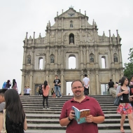 Macau holidays and hotels - Longhaul holidays from Escape Worldwide