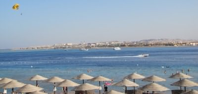 Holidays to Makadi Bay on the Red Sea