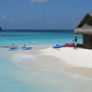 Maldives luxury beach holidays - Longhaul holidays from Escape Worldwide