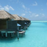 Holidays to the Maldives