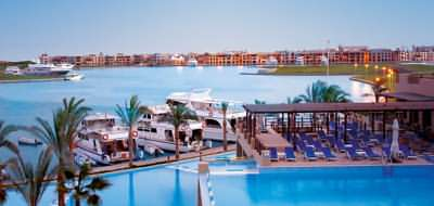 Holidays to Marsa Alam and Port Ghalib