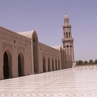 Oman touring holidays - Longhaul holidays from Escape Worldwide