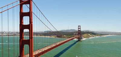 Flydrive holidays, tours and multicentre itineraries to the West Coast of the USA including Las Vegas and California