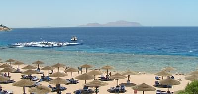 Holidays to Sharm el Sheikh including Naama Bay and Nabq Bay