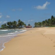 Beach holidays to Sri Lanka