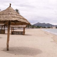 Holidays to Vietnam - beaches of Central Vietnam